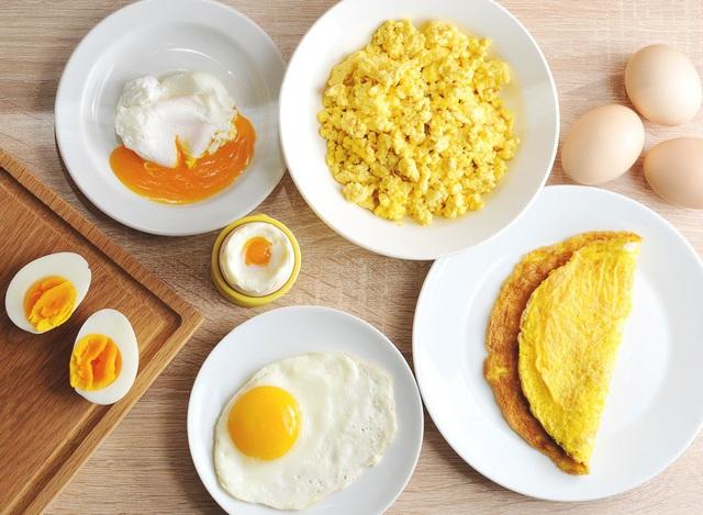 Lòng trắng trứng giàu dinh dưỡng lại chứa lượng collagen dồi dào nhưng chuyên gia khẳng định chỉ tốt khi dùng đúng cách - Ảnh 5.