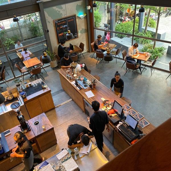 Sau Starbuck Rex, góc đắc địa The Coffee House Signature tại Phạm Ngọc Thạch cũng nối gót đóng cửa vĩnh viễn trước áp lực Covid-19 - Ảnh 2.