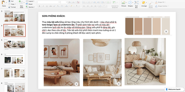 Nữ giám đốc tự nhận mình siêu khó tính, feedback tận 150 slides PowerPoint cho kiến trúc sư để sửa nhà ưng ý - Ảnh 2.