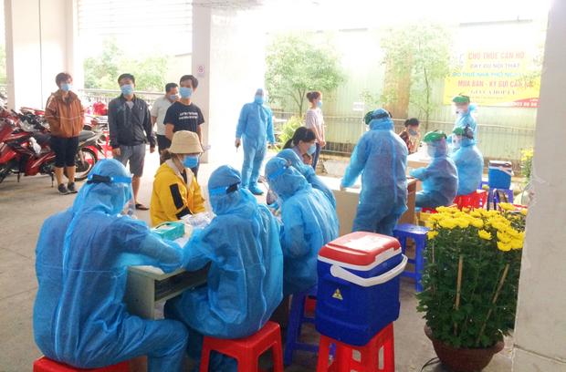 Khẩn: TP.HCM tìm người đến một nhà sách Bạch Đằng tại quận Gò Vấp vì liên quan đến ca Covid-19 - Ảnh 1.