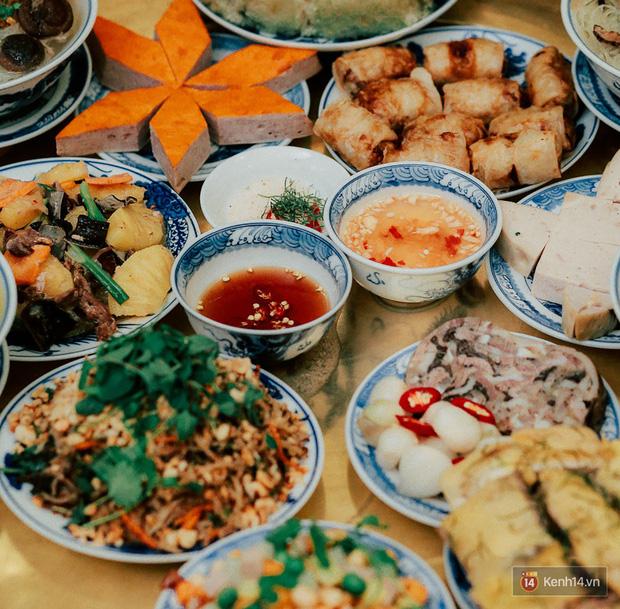 Chuyện ít ai biết về mâm cơm của người Việt: Dù đơn sơ hay cầu kỳ cũng đều là sự hội tụ của tinh hoa văn hoá nghìn năm - Ảnh 11.