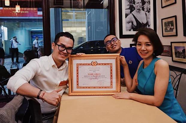Gặp gỡ đầu năm với ekip Ghen Cô Vy tại ARISE21: Chúng tôi thấy mình may mắn vì là một phần của điều 100% tích cực - Ảnh 2.