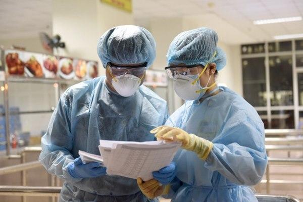 Nóng: Chủng virus gây chuỗi lây nhiễm Covid-19 ở Tân Sơn Nhất lần đầu xuất hiện ở Đông Nam Á - Ảnh 1.