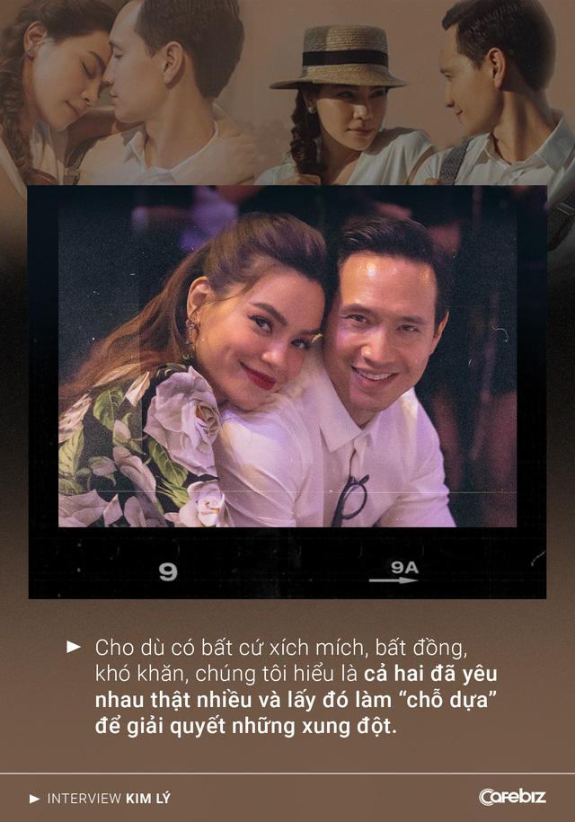 Doanh nhân - diễn viên Kim Lý và chuyện xây tổ ấm với ca sĩ Hồ Ngọc Hà: Đàn ông thành công chính là có một gia đình hạnh phúc! - Ảnh 6.