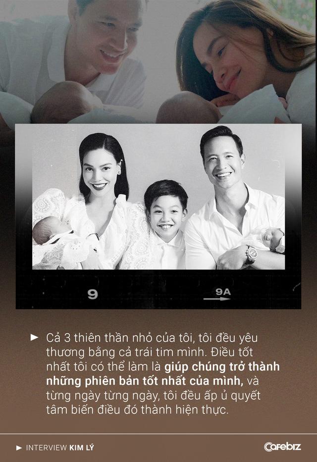 Doanh nhân - diễn viên Kim Lý và chuyện xây tổ ấm với ca sĩ Hồ Ngọc Hà: Đàn ông thành công chính là có một gia đình hạnh phúc! - Ảnh 7.