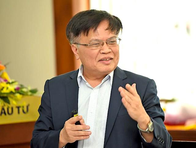 TS Nguyễn Đình Cung: Việt Nam cần nỗ lực cải cách vượt bậc để đạt mục tiêu tăng trưởng giai đoạn tới - Ảnh 1.