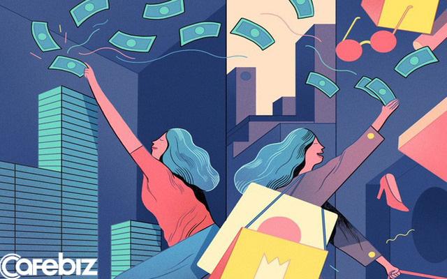 Hai việc không ai có thể thay thế bạn, một là ăn, hai là kiếm tiền: Năm mới hiểu rõ để thăng tiến như ý! - Ảnh 1.