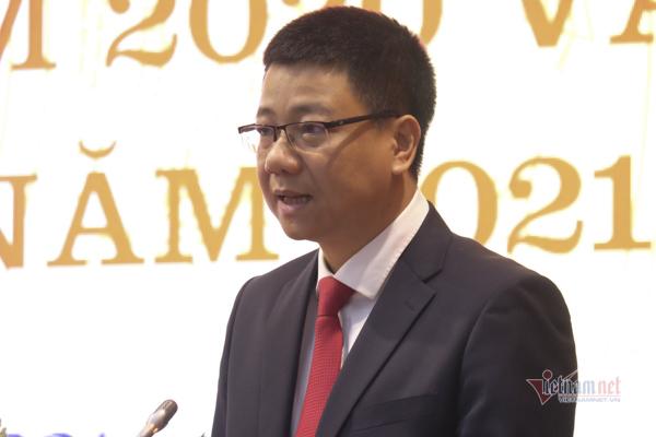 Những con số ấn tượng về chuyển đổi số Việt Nam năm 2020 - Ảnh 1.