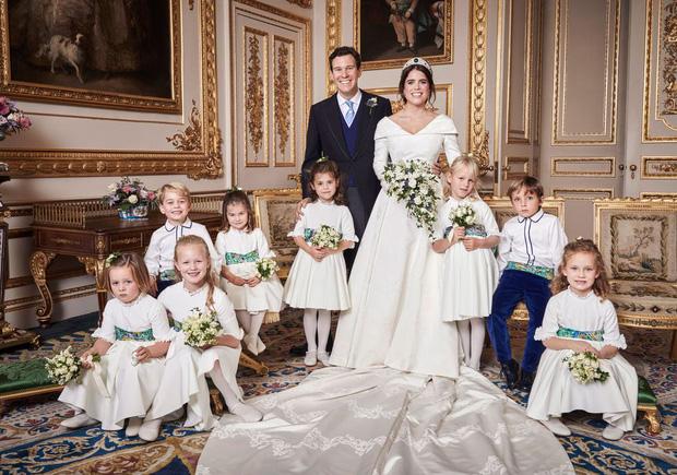 Đức Vua tương lai của Hoàng gia Anh: Những khoảnh khắc thần thái ngất trời của Hoàng tử bé George, mới 7 tuổi nhưng đã ra dáng anh cả - Ảnh 15.