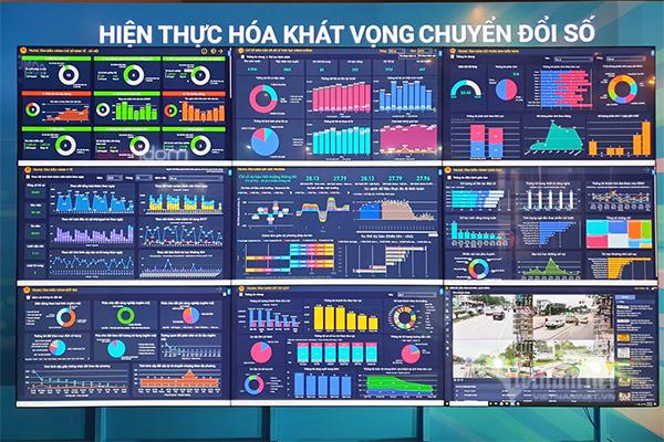 Những con số ấn tượng về chuyển đổi số Việt Nam năm 2020 - Ảnh 4.