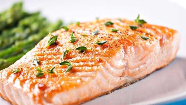 Gan thích 8 loại thức ăn này, mỗi ngày ăn một chút chức năng gan sẽ khỏe dần lên - Ảnh 8.