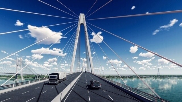 Điểm danh những dự án giao thông được khánh thành và khởi công trong năm Canh Tý - Ảnh 8.