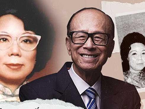 """Ngưỡng mộ chuyện tình """"ngọt hơn đường"""" của các tỷ phú Trung Quốc: Chồng giỏi vợ đảm chẳng khác nào hổ mọc thêm cánh - Ảnh 1."""
