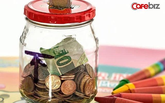 Thu nhập 16 triệu/tháng nhưng nhờ học cách quản lý tài chính của người giàu, tôi đã tiết kiệm được 37% thu nhập mà cuộc sống vẫn cực kỳ dễ chịu!  - Ảnh 2.