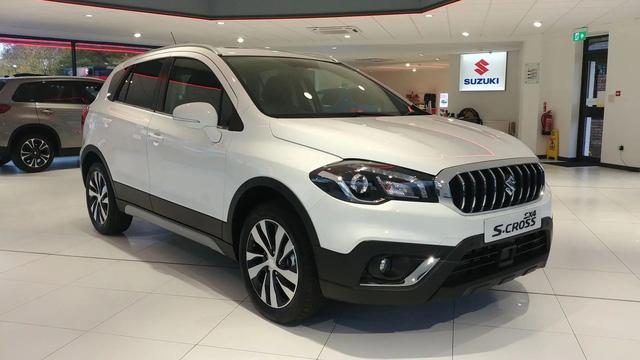 3 mẫu xe Suzuki có thể bán tại Việt Nam trong năm nay: Đều xa lạ, nhưng có thể trở thành vũ khí đấu Toyota, Kia, Mitsubishi - Ảnh 1.