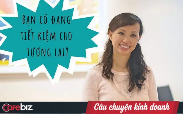 Từng nợ tới 125.000 USD thời sinh viên, Shark Linh chia sẻ 1 trong 5 nguyên tắc tự chủ tài chính: Hãy trả lương cho mình trước khi trả nợ! - Ảnh 1.