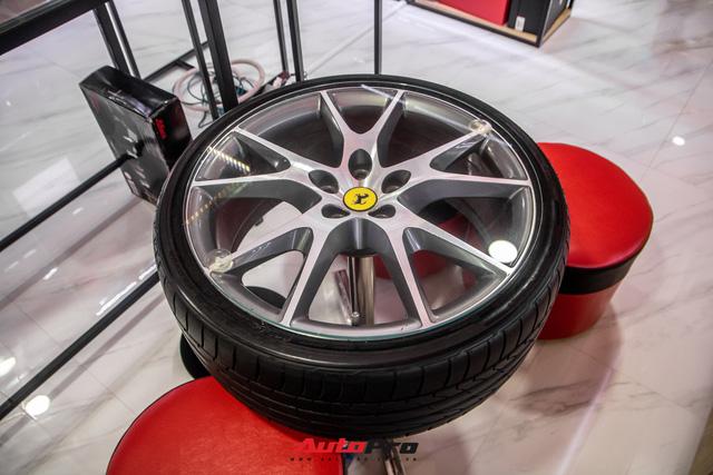 Gặp người sở hữu 'Ferrari' nhiều nhất Việt Nam: 'Đã chi 2 tỷ nhưng chưa dừng lại, phải mua hết dù trùng mẫu' - Ảnh 4.