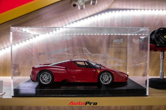 Gặp người sở hữu 'Ferrari' nhiều nhất Việt Nam: 'Đã chi 2 tỷ nhưng chưa dừng lại, phải mua hết dù trùng mẫu' - Ảnh 14.