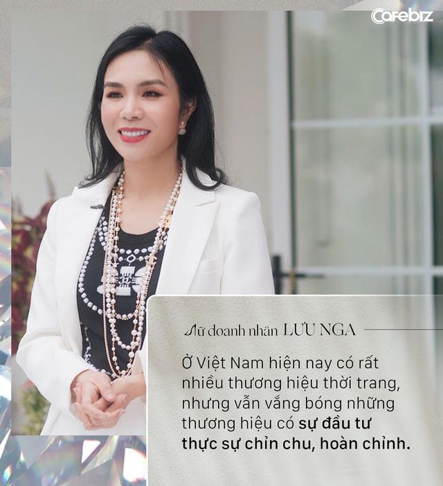 CEO Elise Lưu Nga: Làm việc với 200% năng lượng, bắt đầu từ vị trí một nhân viên tốt và lựa chọn nhân sự bằng… cảm tính - Ảnh 6.