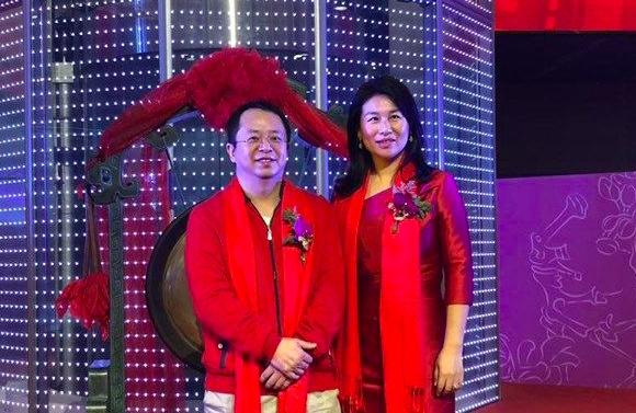 """Ngưỡng mộ chuyện tình """"ngọt hơn đường"""" của các tỷ phú Trung Quốc: Chồng giỏi vợ đảm chẳng khác nào hổ mọc thêm cánh - Ảnh 7."""