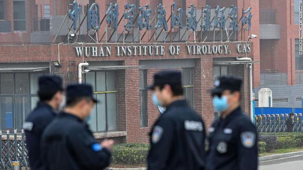 WHO phát hiện sự thật động trời khi điều tra nguồn gốc Covid-19 tại Vũ Hán: Đã có tới hàng chục biến chủng ngay từ năm 2019 - Ảnh 2.