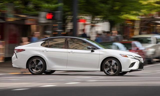 Tại sao các tài xế cũ lại chọn xe màu trắng khi mua xe? 5 ưu điểm lớn của ô tô màu trắng bạn nhất định phải biết  - Ảnh 1.