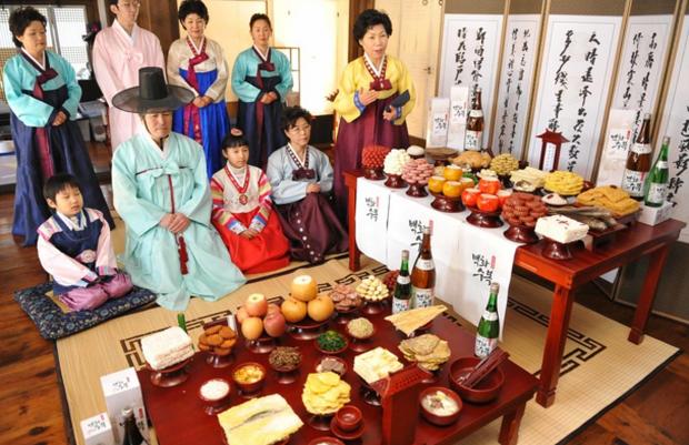 Li hôn vì... Tết Nguyên đán: Hàn Quốc và góc khuất trọng nam khinh nữ đầy ám ảnh mỗi dịp năm mới về - Ảnh 1.