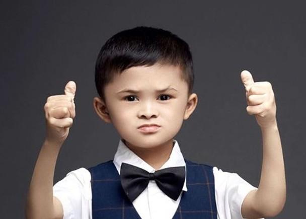 Kết cục thê thảm của cậu bé được mệnh danh là Tiểu Jack Ma: Bị đuổi về quê khi hết hot, đến phép toán cơ bản cũng làm sai - Ảnh 1.