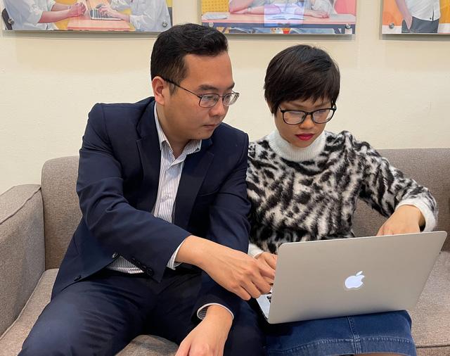 CEO 3 tháng mất ngủ, tính cả nước bán đồ ăn online để cứu startup giáo dục không bị đóng cửa sau Covid, không ngờ chuyển nguy thành cơ, doanh số có tháng cao nhất lịch sử  - Ảnh 1.
