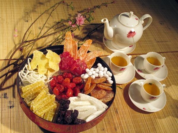 5 loại trà vừa nuôi dưỡng nội tạng, ngừa ung thư lại đốt mỡ bụng nhanh - Ảnh 1.