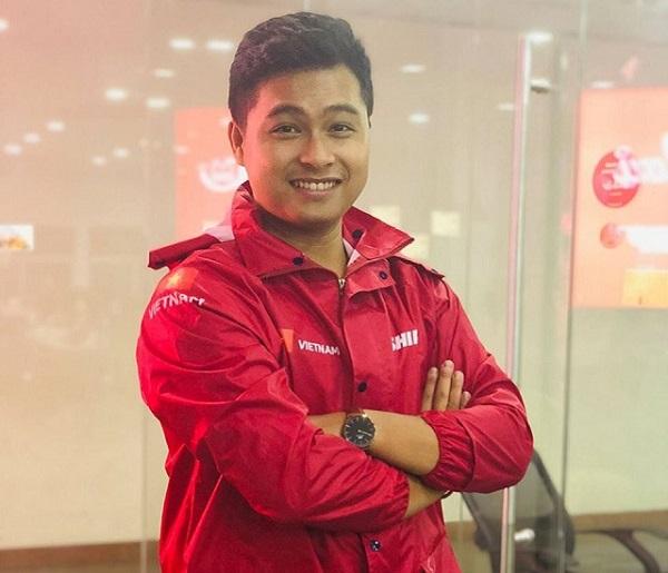 CEO startup Việt nói về năm 2021: Năm Sửu sẽ cố gắng làm việc 'trâu' hơn - Ảnh 2.