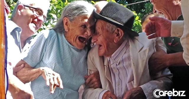170 bác sĩ Đông y đúc kết 7 quy tắc sống thọ: Từ ăn uống, vận động tới chuyện phòng the đều cần tiết chế, khoa học! - Ảnh 1.