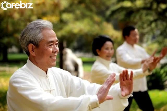 170 bác sĩ Đông y đúc kết 7 quy tắc sống thọ: Từ ăn uống, vận động tới chuyện phòng the đều cần tiết chế, khoa học! - Ảnh 2.