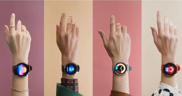 Facebook đang phát triển đồng hồ thông minh? - Ảnh 2.