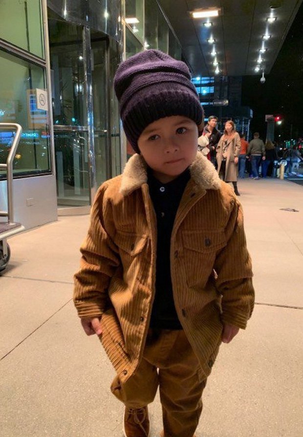 Con trai Đan Trường - Rich kid thứ thiệt showbiz Việt: 4 tuổi mặc đồ Gucci, có công ty riêng, tháng kiếm sương sương nghìn đô, được bố mẹ chiều hết nấc - Ảnh 3.