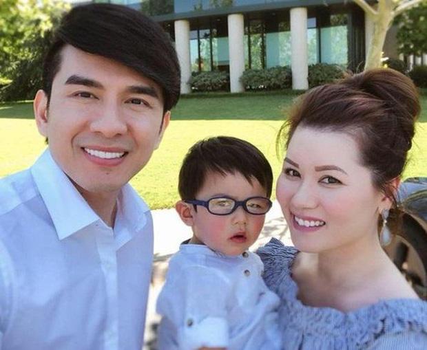 Con trai Đan Trường - Rich kid thứ thiệt showbiz Việt: 4 tuổi mặc đồ Gucci, có công ty riêng, tháng kiếm sương sương nghìn đô, được bố mẹ chiều hết nấc - Ảnh 6.