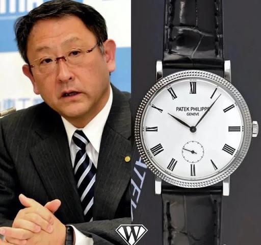 Vì sao doanh nhân thành đạt hiếm khi đeo đồng hồ Richard Mille đắt tiền, mà lại chọn Patek Philippe hay Rolex cổ điển hơn? Mấu chốt nằm ở ĐẲNG CẤP người mua - Ảnh 4.