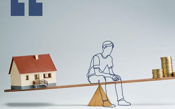 Chuyên gia mách nước cho nhà đầu tư bất động sản có số vốn trong tay dưới 1 tỷ đồng - Ảnh 1.