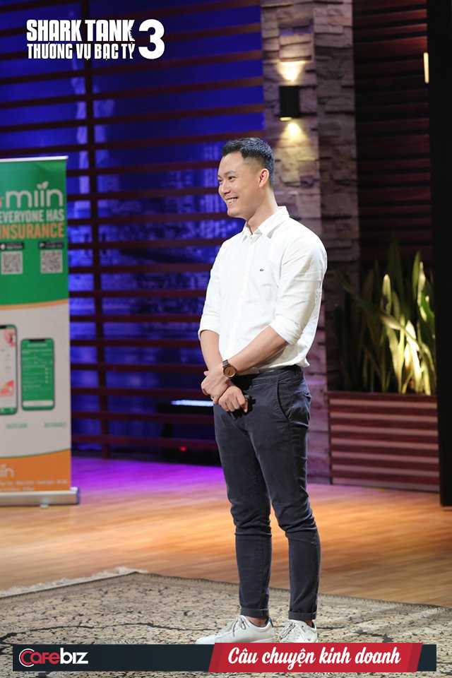 """Startup Miin sau 1 năm bị Shark Liên nói """"không biết gì về bảo hiểm"""": Doanh thu tăng gấp 5 lần, từ chối """"bán mình"""" cho ngân hàng lớn với giá 80 tỷ đồng  - Ảnh 1."""