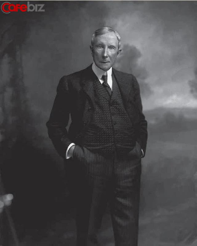 """""""Không ai giàu 3 họ"""", nhưng gia đình vua dầu mỏ Rockefeller đã trải dài 6 đời và vẫn đứng trên đỉnh cao của sự giàu có: Muốn được như vậy, có 3 điều bạn cần phải nhớ  - Ảnh 1."""