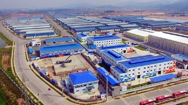 Colliers International: BĐS công nghiệp, cho thuê văn phòng châu Á có khả năng tăng trưởng năm nay - Ảnh 1.