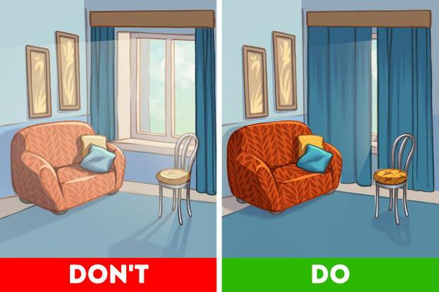 10 thói quen dọn nhà nhiều người lầm tưởng là đúng nhưng hoá ra sai toàn tập - Ảnh 6.