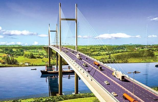 Đồng Nai xây 5 cây cầu kết nối các tỉnh với chi phí hàng ngàn tỉ đồng - Ảnh 1.