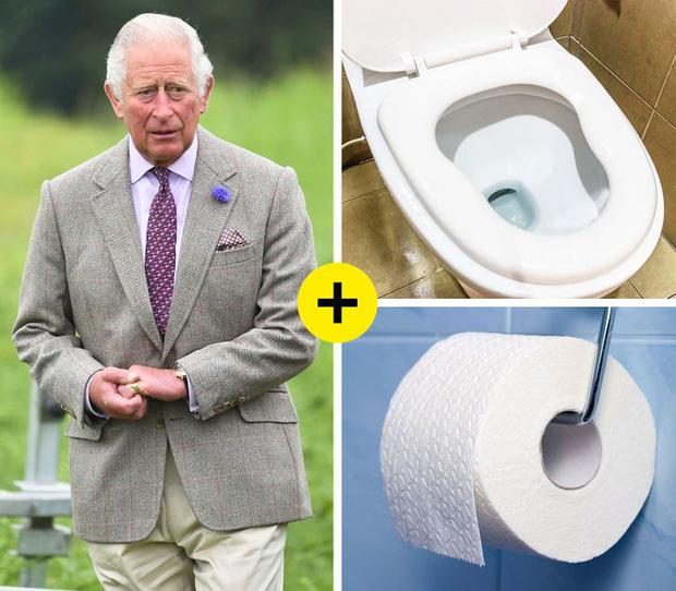 9 điều kỳ lạ tồn tại trong Hoàng gia Anh khiến người thường cảm thấy cực kỳ khó hiểu - Ảnh 1.