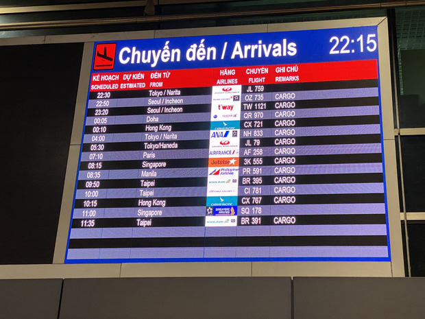 Chùm ảnh: Hình ảnh trái ngược ở ga quốc tế Tân Sơn Nhất trong năm nay và năm trước dịp gần Tết Nguyên đán - Ảnh 24.