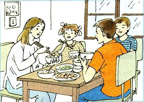 Khuyến cáo trong mùa dịch Covid-19: Ngay cả khi ăn uống với gia đình cũng đừng quên 4 nguyên tắc quan trọng sau! - Ảnh 4.