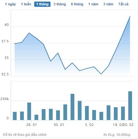 Nhiều nhà đầu tư kiếm đậm nhờ dự đoán thị trường chứng khoán bứt phá sau tết - Ảnh 1.