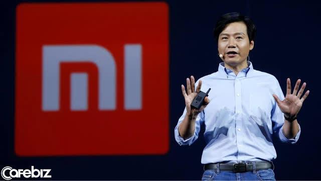 CEO Xiaomi: Nghỉ hưu chức vụ chủ tịch, 41 tuổi ra ngoài lập nghiệp, vừa làm liền trở thành tỷ phú và bí quyết gói trọn trong 2 chữ  - Ảnh 1.