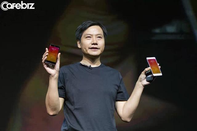 CEO Xiaomi: Nghỉ hưu chức vụ chủ tịch, 41 tuổi ra ngoài lập nghiệp, vừa làm liền trở thành tỷ phú và bí quyết gói trọn trong 2 chữ  - Ảnh 2.