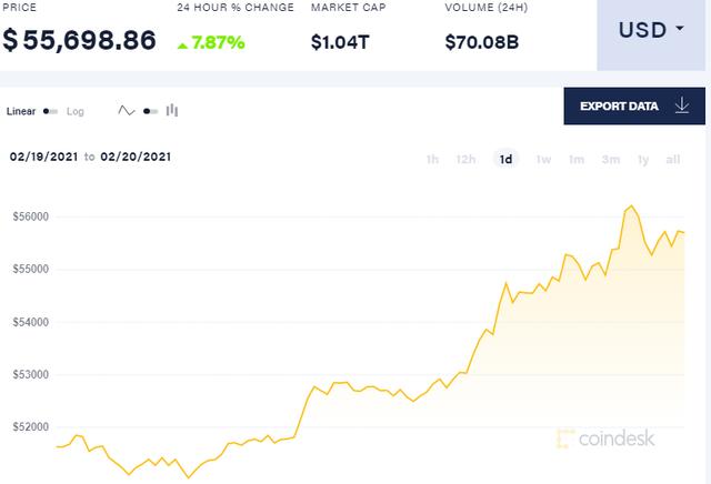 Elon Musk: Bitcoin đỡ ngớ ngẩn hơn tiền mặt - Ảnh 2.
